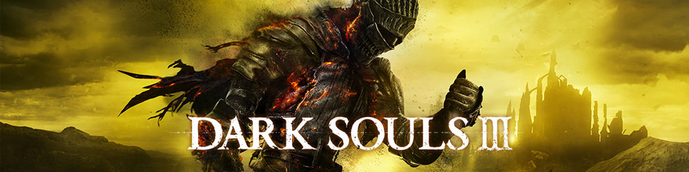 Dark Souls 3 Release is TOMORROW!