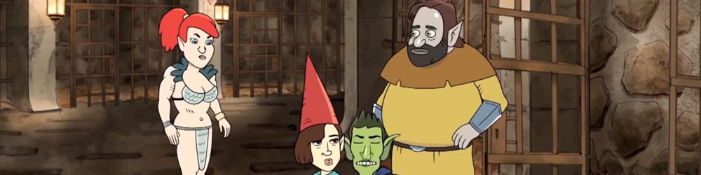 HarmonQuest is coming soon!