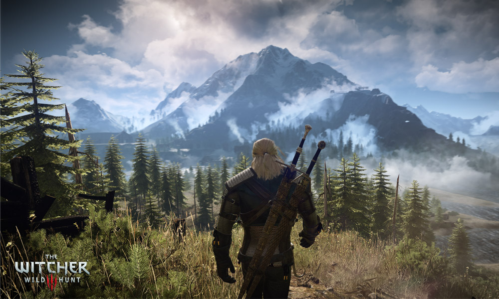 best-video-games-to-inspire-DMs-1-witcher